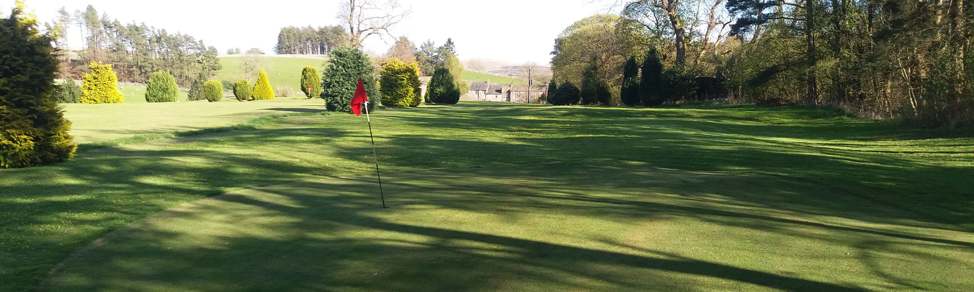 riverside golf club ravenstonedale
